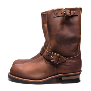Trouva Copper Engineer 2972 R T Boots