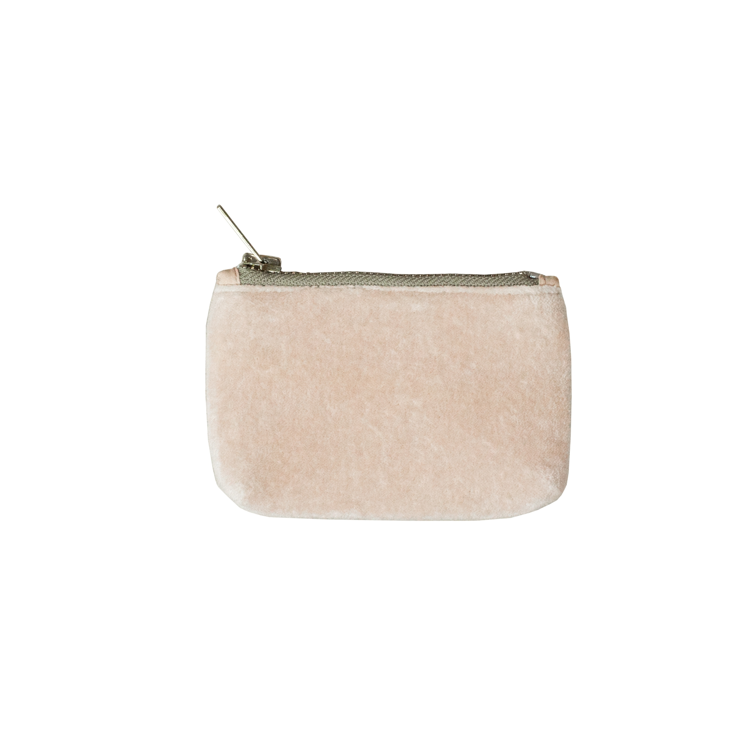velvet coin purse