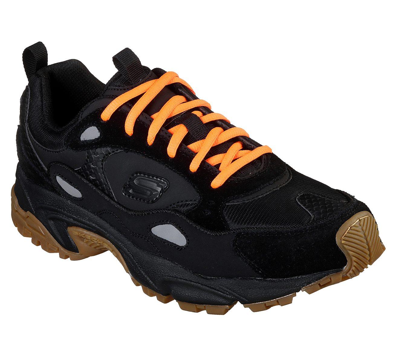 Trouva: Black Men Stamina Contic Shoes