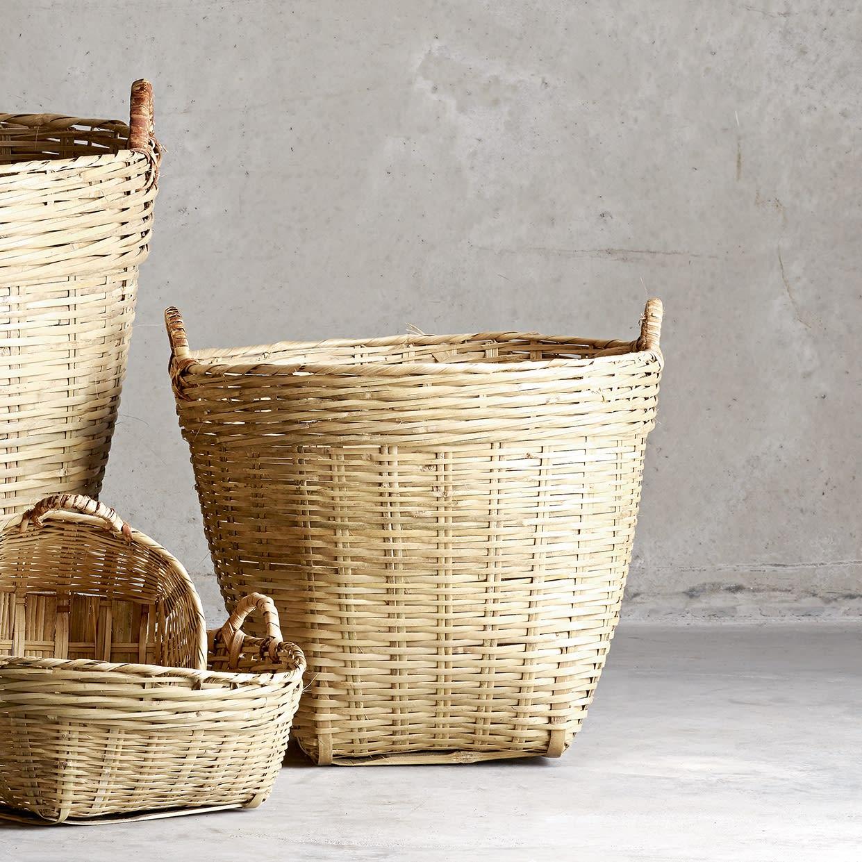 Tine K Home Market Basket
