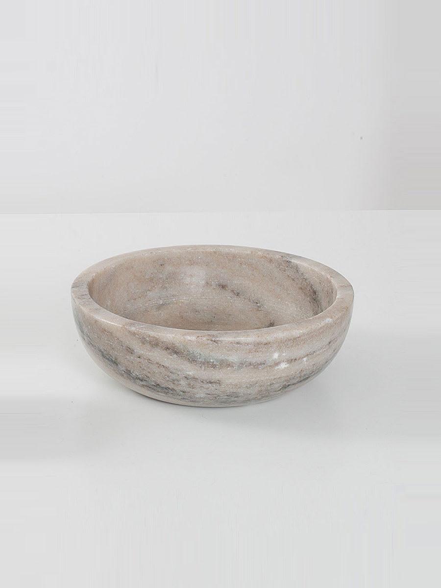 Broste Copenhagen Marble Bowl