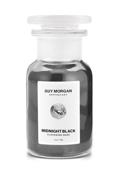 Guy Morgan Apothecary Clay Face Masks