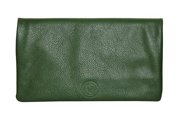 Covet Forest Green Edinburgh Bag