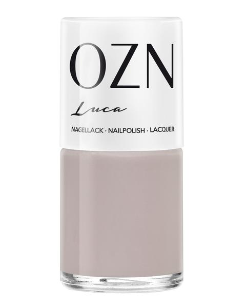 OZN Purple 12 Ml Luca Nail Polish