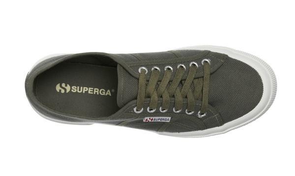 Superga  Sherwood 2750 Cotu Classic Low Trainers