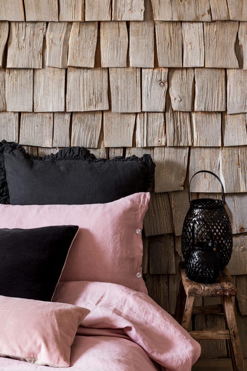 Also Home Pairs Blush Lisbon Pillowcase