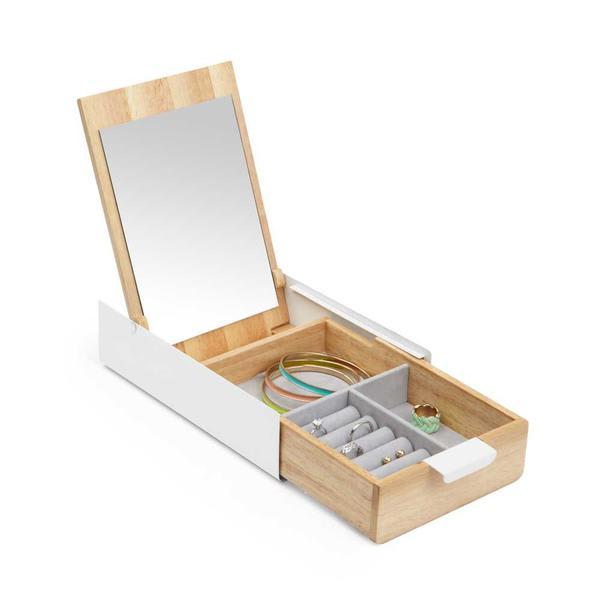 Umbra Reflexion Jewellery Box