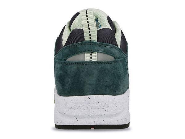 Karhu Green Night Sky Fusion 2 0 Shoe