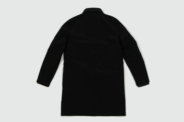 Norse Projects  Black Thor Gore Tex Jacket