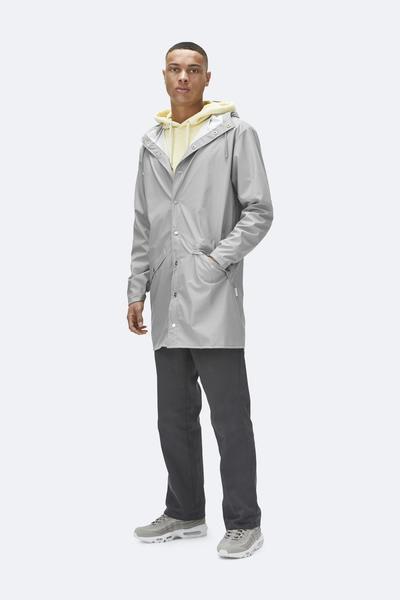 Rains Stone Long Jacket