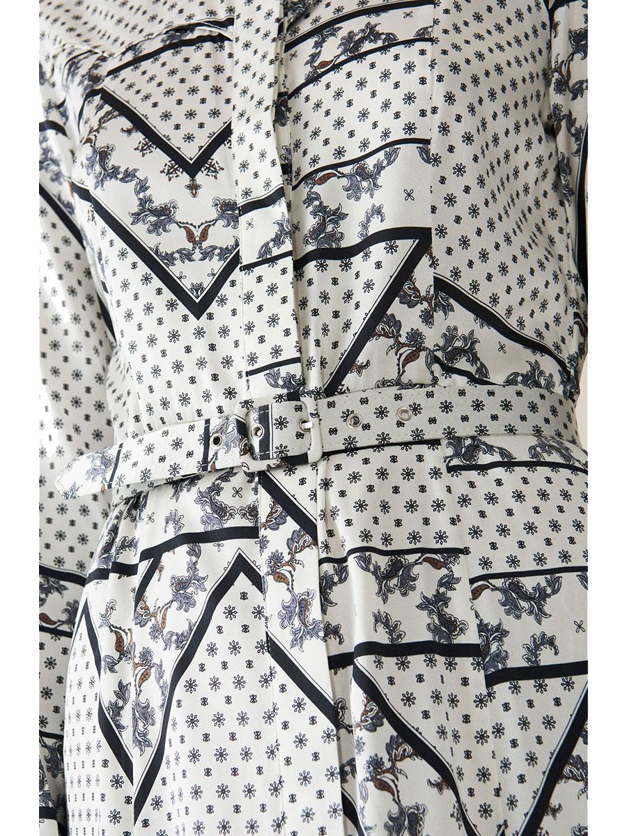 Ganni Blakely Dress