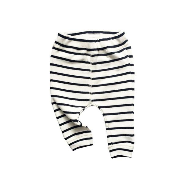 Organic Zoo Organic Zoo Breton Stripe Pants