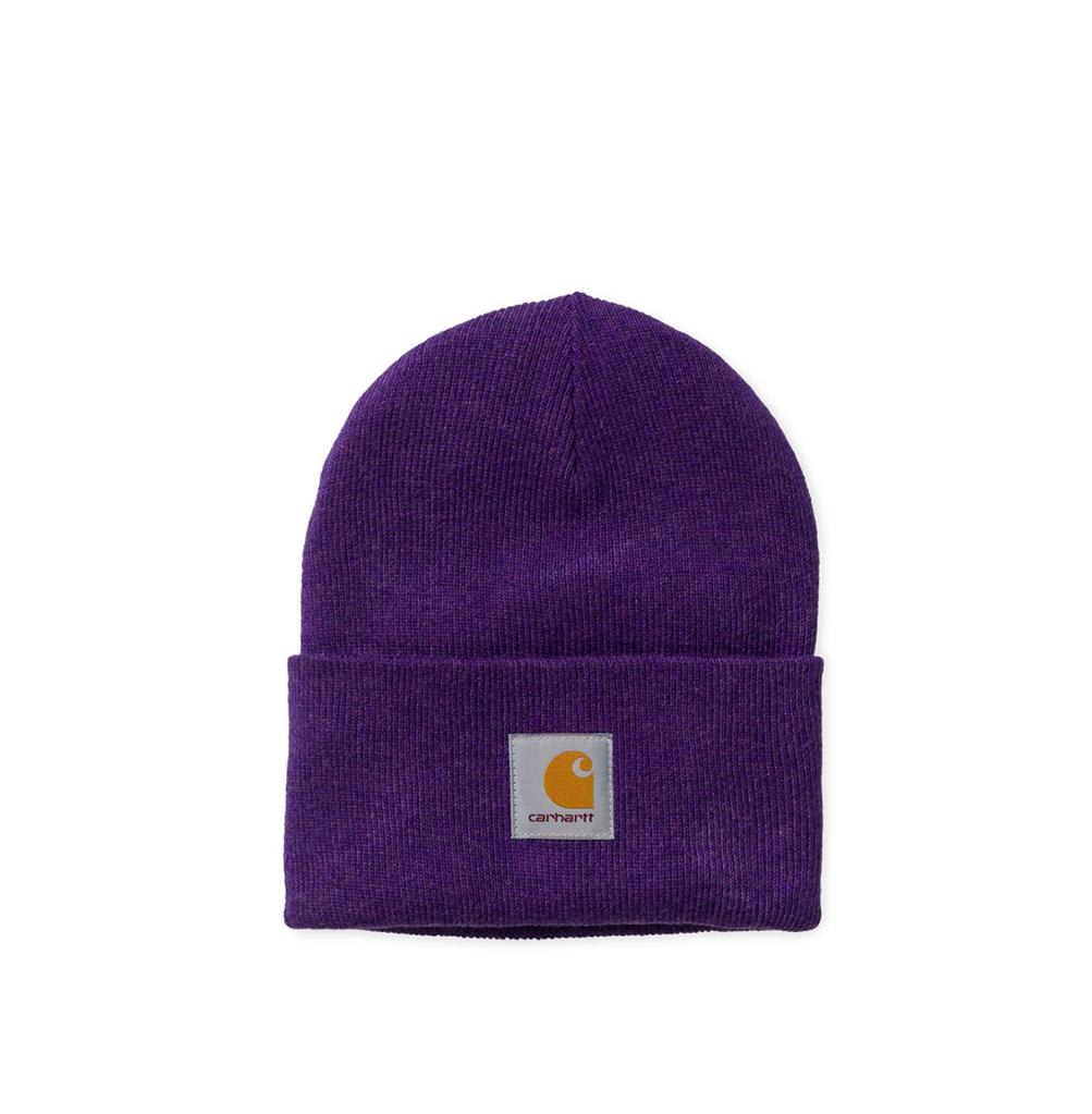 Carhartt Frosted Viola Acrylic Watch Hat