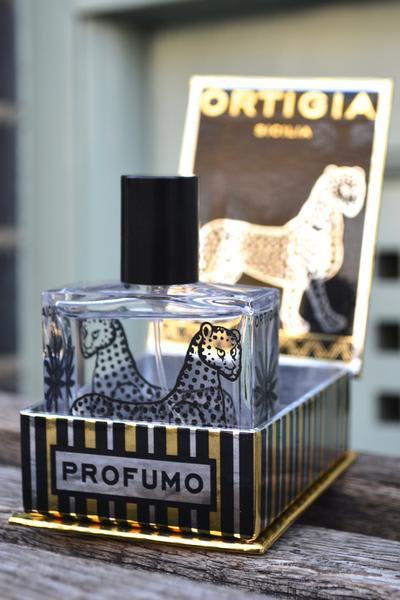 Ortigia 30 Ml Eau De Parfum
