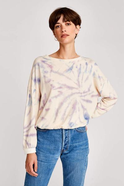 Bellerose Beedy Print Sweatshirt