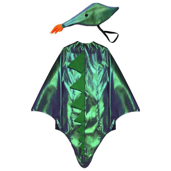 Meri Meri Dragon Cape Dress Up Kit