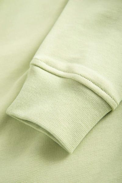 Wood Wood Mint Mens Tye Sweatshirt