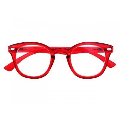 Goodlookers Joy Red Eyewear