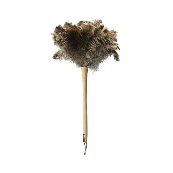 Wikholm Ostrich Feather Duster