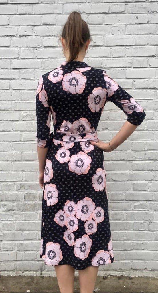 The West Village Black Shirt Dress