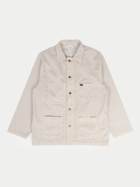 Lois Jeans Ecru Lois French Work Jacket
