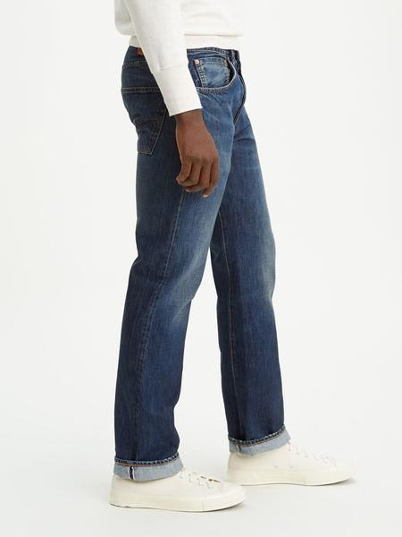 Levi's LVC Dark Star 1947 501 Jeans
