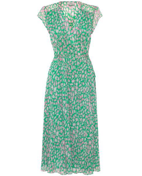Primrose Park Annabel Wrap Dress