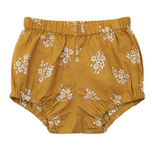 Little Cotton Clothes Poppy Bloomers Delicate Ginger Floral