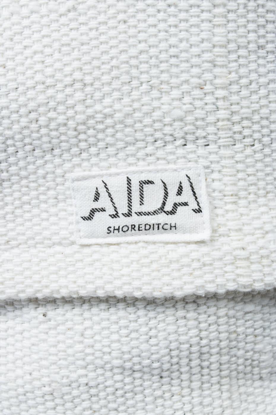 AIDA Home Brushed Mint Cushion