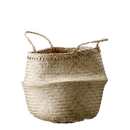 Bloomingville Seagrass Basket