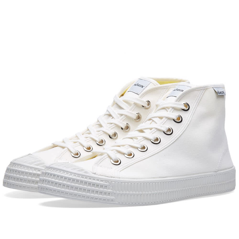 Novesta  White Star Dribble Shoes