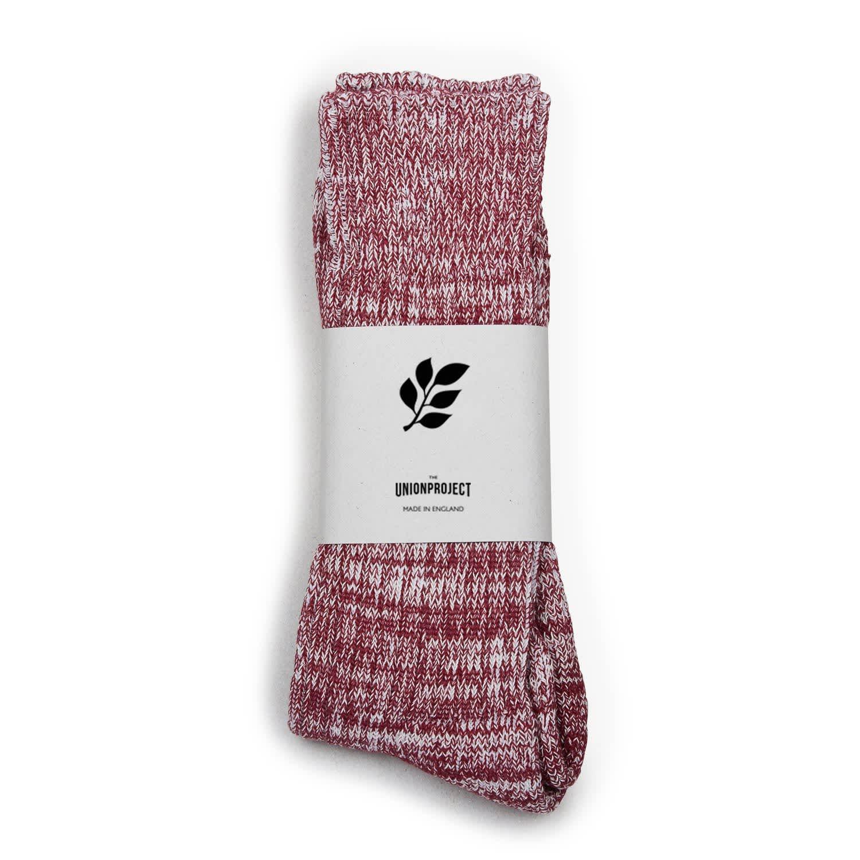 The Union Project  Joue Heavy Cotton Socks