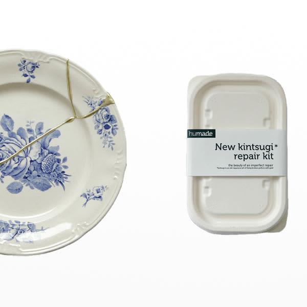 Humade New Kintsugi Repair Kit - gold