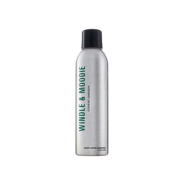 Windle & Moodie Light Satin Hairspray