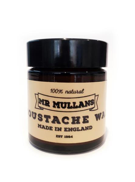 Mr Mullan's General Store Moustache Wax