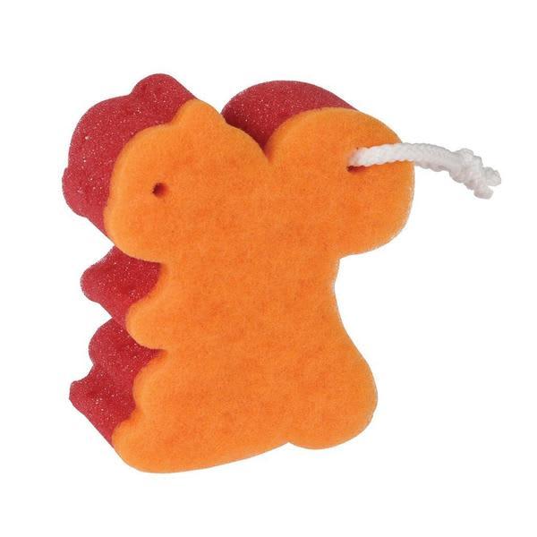 ANNUAL STORE Squirrel Bath Sponge