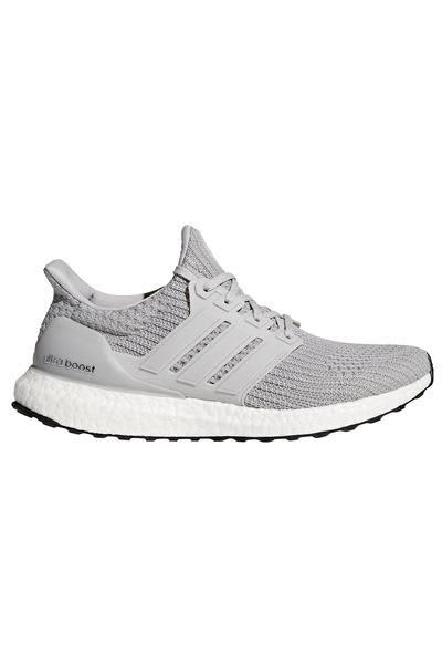 hot sale online ea1da 7cfd5 Adidas Ultra Boost 4 0 Trainers Grey Mens