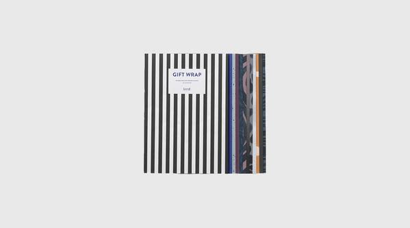 Ferm Living 11 Sheets Gift Wrapping Book