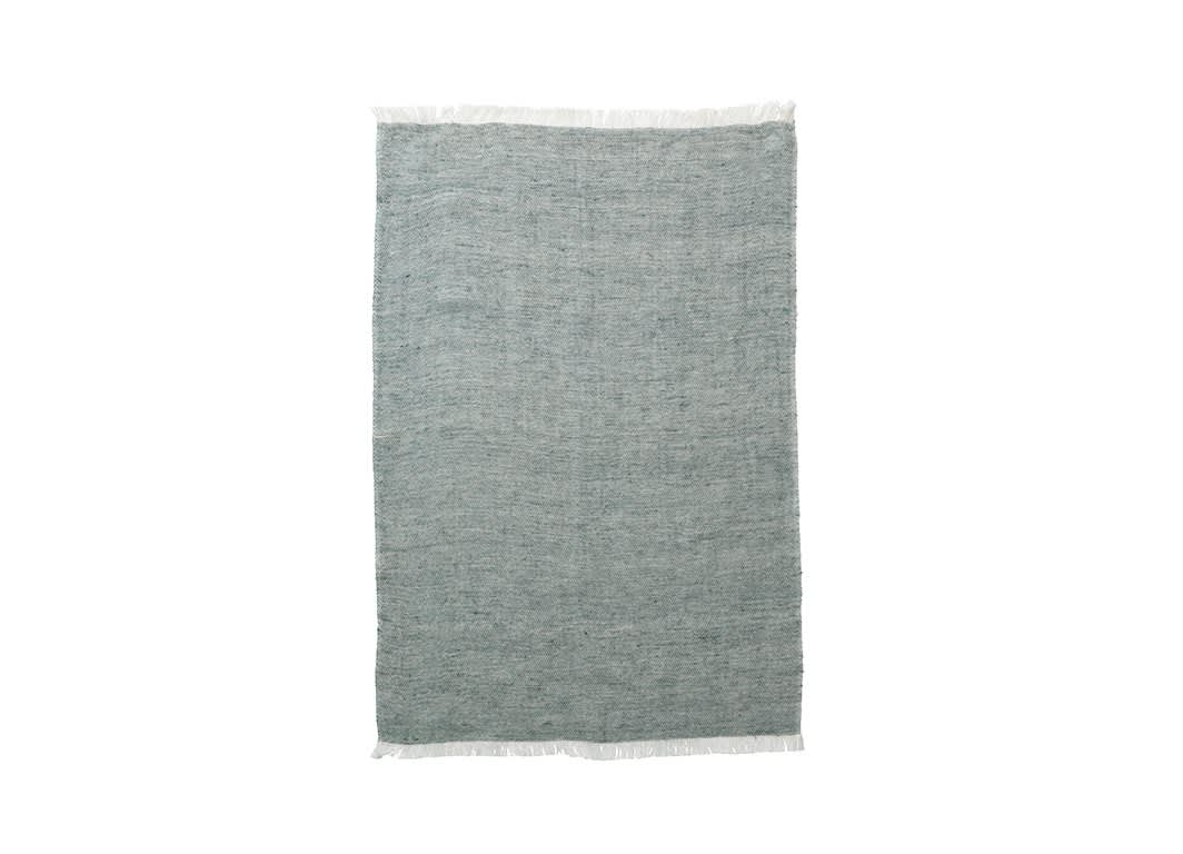 Ferm Living Green Blend Kitchen Towel