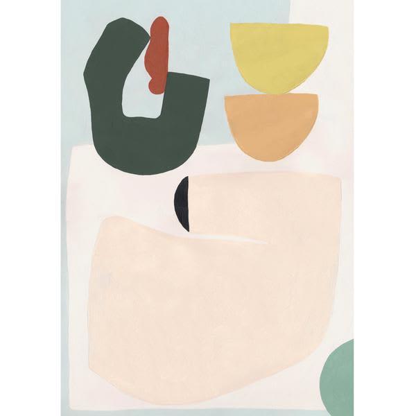 Laurie Maun Arthur Print