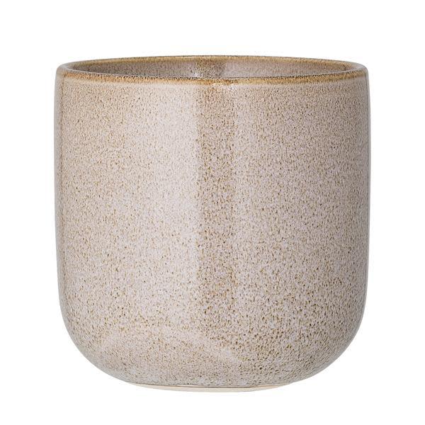 Bloomingville Nature Stoneware Flowerpot