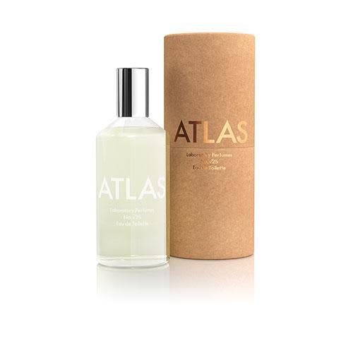 Laboratory Perfumes  Atlas Eu De Toilette