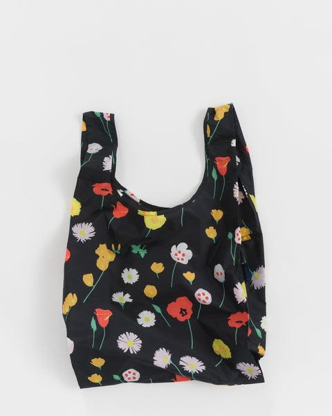 Baggu Desert Flower Reusable Bag