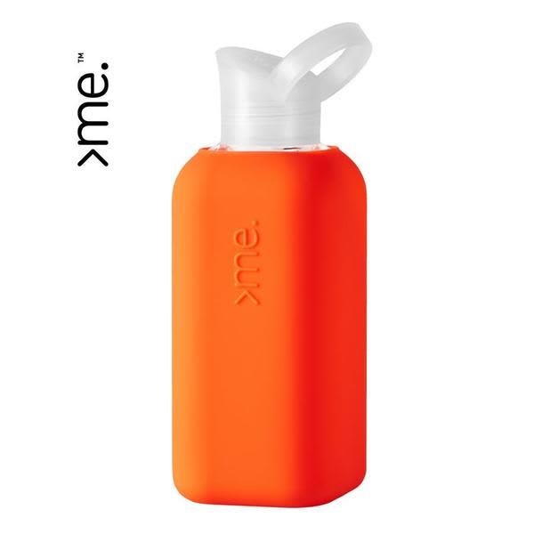 Coxlab Orange Squireme Chromatic Water Bottle