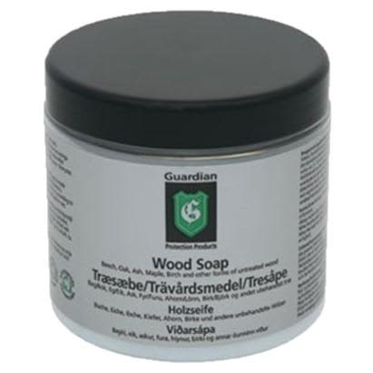 Guardian 600 Ml Natural Wood Soap