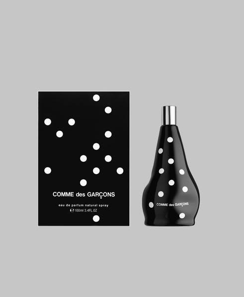 Comme Des Garcons Fragrance Cdg Dot Eau De Toilette Spray