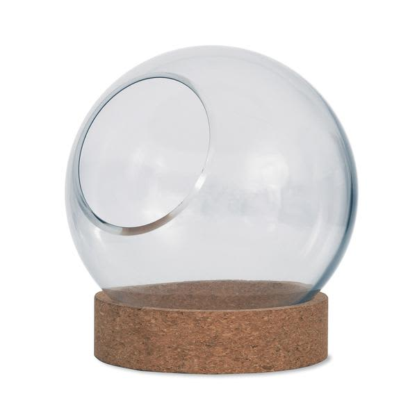 Garden Trading Globe Glass Terrarium