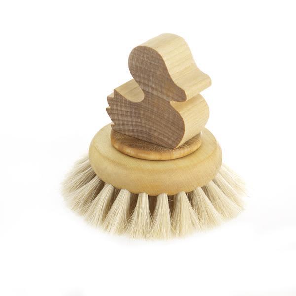 Iris Hantverk Lucky Duck Bath Brush
