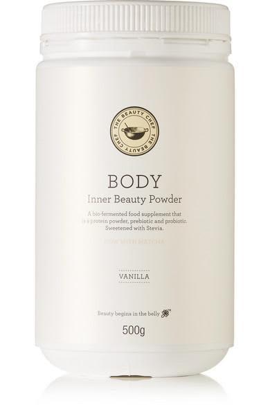 The Beauty Chef Body Inner Beauty Powder Matcha Vanilla 500 G