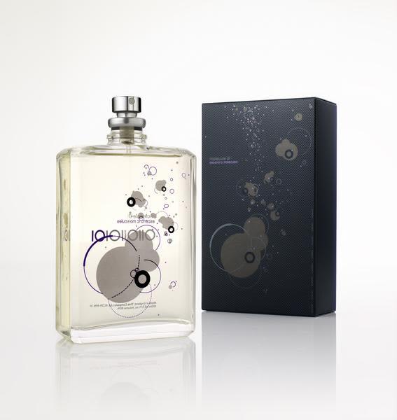 Escentric Molecules  100ml Molecule 01 Edt Perfume